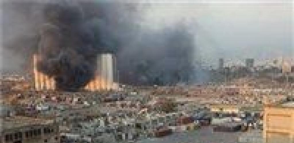 تحركات الدولة لنقل جثامين المصريين ضحايا انفجار بيروت