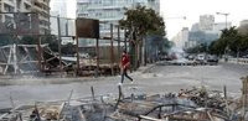 الاقتصاد والضحايا.. حصيلة خسائر انفجار بيروت