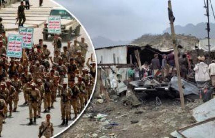 الحكومة اليمنية عين على تنفيذ اتفاق الرياض وأخرى لمواجهة الحوثيين.. رئيس وزراء اليمن: ندعو لتوافق سياسى مع جهود السعودية والتجاهل الأممى لنهب الحوثيين غير مقبول.. والحوثى يجدد قصفه للأحياء السكنية بالحديدة