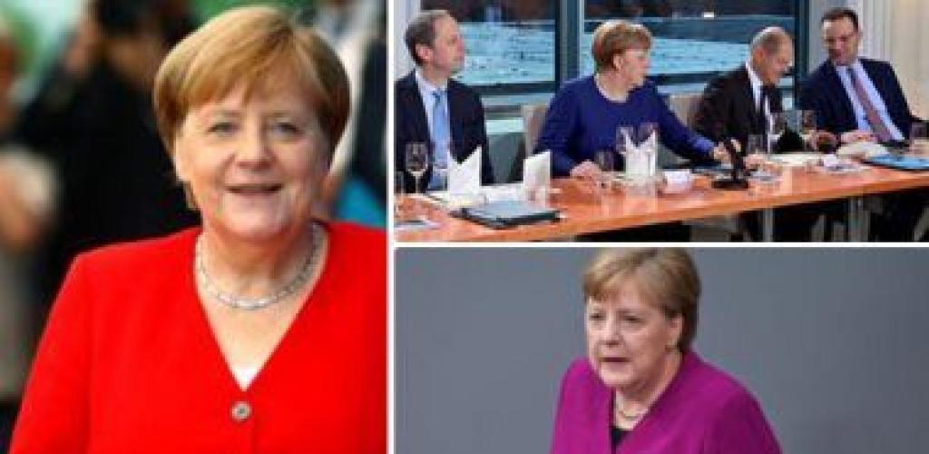 """أمريكا اللاتينية تراقب """"صناديق برلين"""" بعد انتهاء عصر ميركل.. صحيفة: المرأة الحديدية أول مؤيدى اتفاقية التجارة الحرة بين الأوروبيين واللاتينيين.. قلق حول مستقبل استثمارات ألمانية فى المنطقة تمثل 2.6٪"""