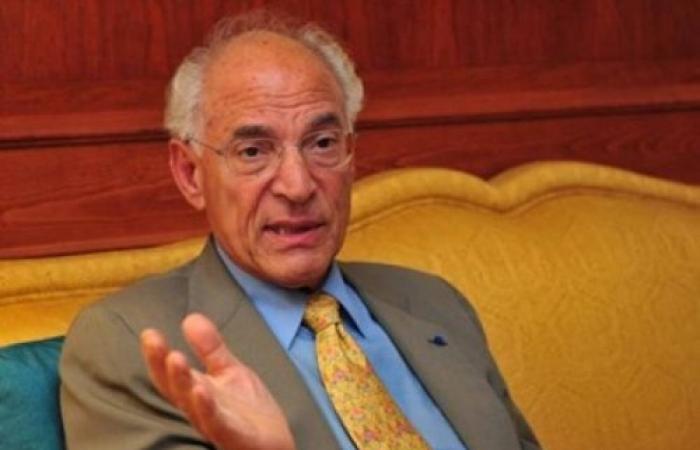 العالم الدكتور فاروق الباز يفتح قلبه لـ «صوت بلادى»: تحصيل العلم و المعرفة لا ينتهى.. و إذا توقف فإن صلاحية الإنسان تنتهى