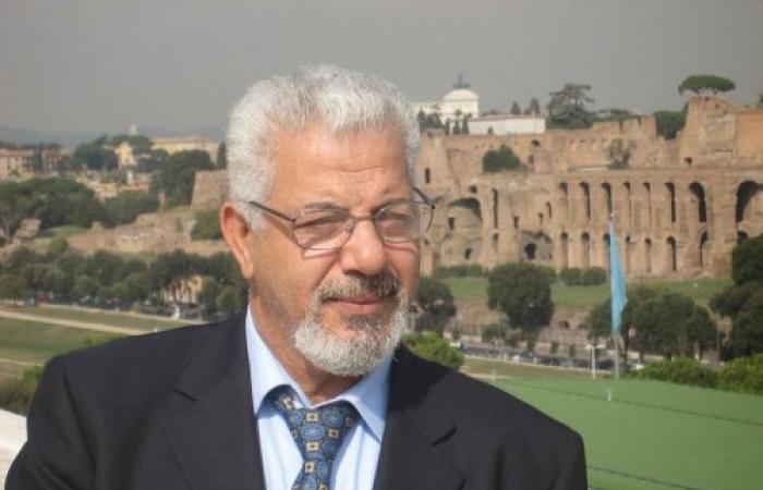 أبو المعاطي أبو شارب يكتب: عندما ترك محمود رضا وصيته في روما قبل عشر سنوات