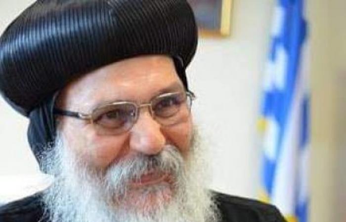 بيان الكنيسة حول جريمة مقتل الأنبا إبيفانيوس و حول تنفيذ الحكم على المتهم  وائل سعد