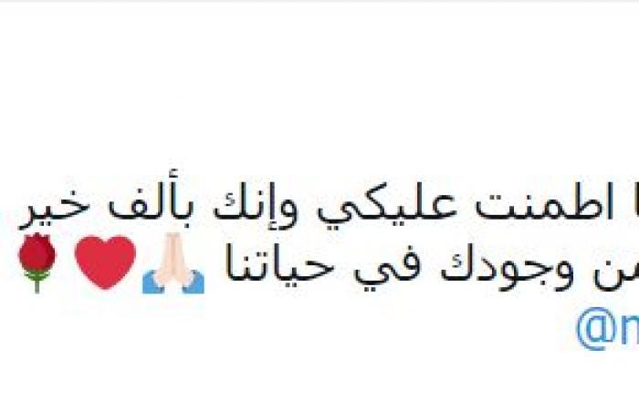 """القصة الكاملة لاختلال توازن وإغماء ماجدة الرومى على مسرح مهرجان جرش بالأردن.. الفنانة اللبنانية تطمئن جمهورها """"عُدتُ إليكم لتعانق نبضات قلبى قلوبكم"""" وشقيقها: """"بصحة جيدة ونتناول الإفطار سويًا فى الهواء الطلق"""""""