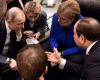 السيسي ينجح في برلين ولندن  ونتائج هامة لمحادثات قوية